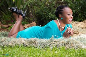 Patience phiri (PictureBy Eli Tawanda -Easy Pics)