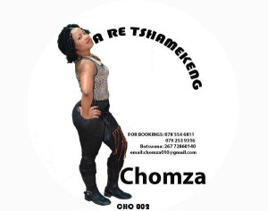 Meet South African House-Kwasa Queen Chomza