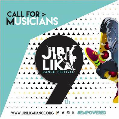 Open Call for young Musicians