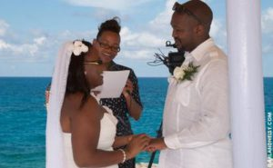 Carl and Nelsy's Wedding in 2012