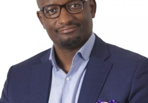 Joseph Hundah - Econet Media President and Group Chief Executive Office
