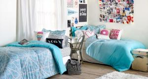 Cute Decor Ideas That Will Make Your Dull Uni Bedroom Instantly Better