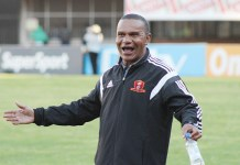 Chicken Inn coach Joey Antipas : Picture Source Online