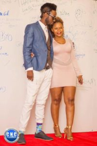 Patie Nyathi & Mzoe 7 : Picture By CNC Productions