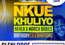 NkueNkala gets acquitted promises massive birthday gig