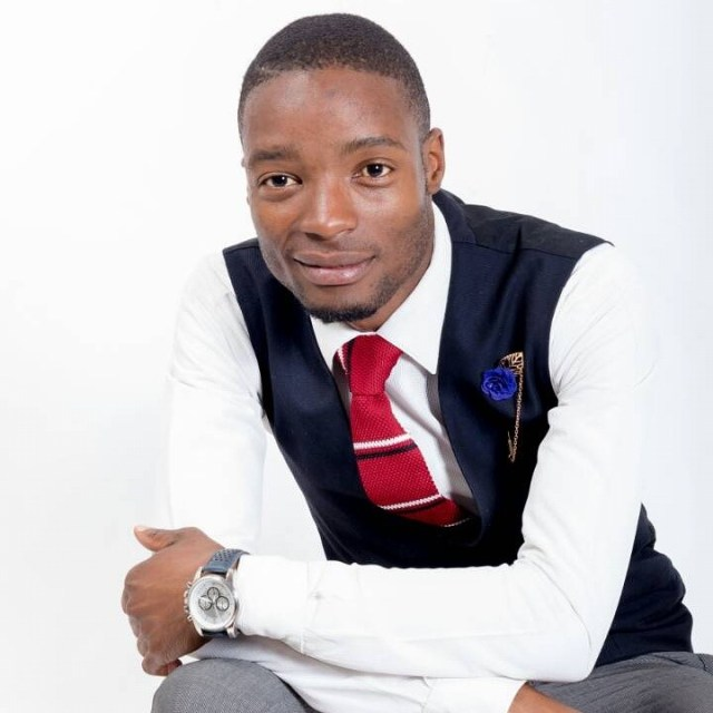 Siza Mdlongwa : Ministering Through Music: Siza Mdlongwa