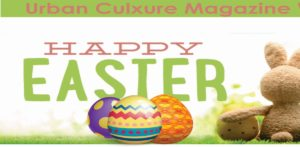 The Editorial team and management of Urban Culxure Magazine Wishes you a Happy Easter Holiday. Remember to drive safe all the time. #CulxureZw