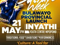 #EVENTALERT : Culture Week Bulawayo Provincial Launch