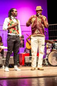 Hwabaraty with Jeys Marabini Picture By @SaDee_lensworks