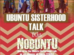 #EVENTALERT : Ubuntu Sisterhood Talk With Nobuntu On This Friday