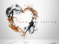 "Lady Tshawe ""Love This Feeling"" Ft. X-Mile"