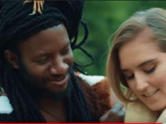 NEW VIDEO ALERT : Winky D Takes Us To The Garden of Eden in New Video Featuring Gemma Griffiths