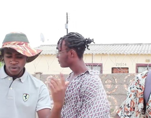 "NEW VIDEO ALERT : Newskool Unleash Visuals For ""Ufuni'mali"""