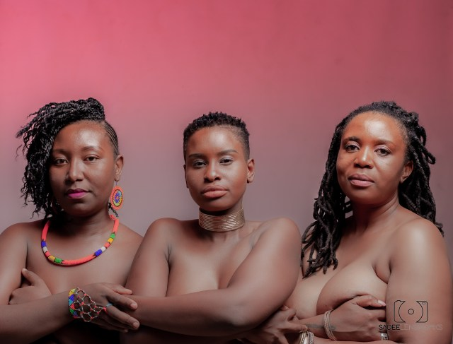 Urban Culxure Breast Cancer Shoot Pictures by Sa Dee Lensworks