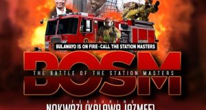 The Battle of the Station Masters (BOSM)