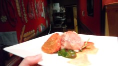 Caprese Salad (Italian by Night way)