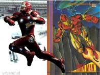 Captin America Civil War IRON MAN