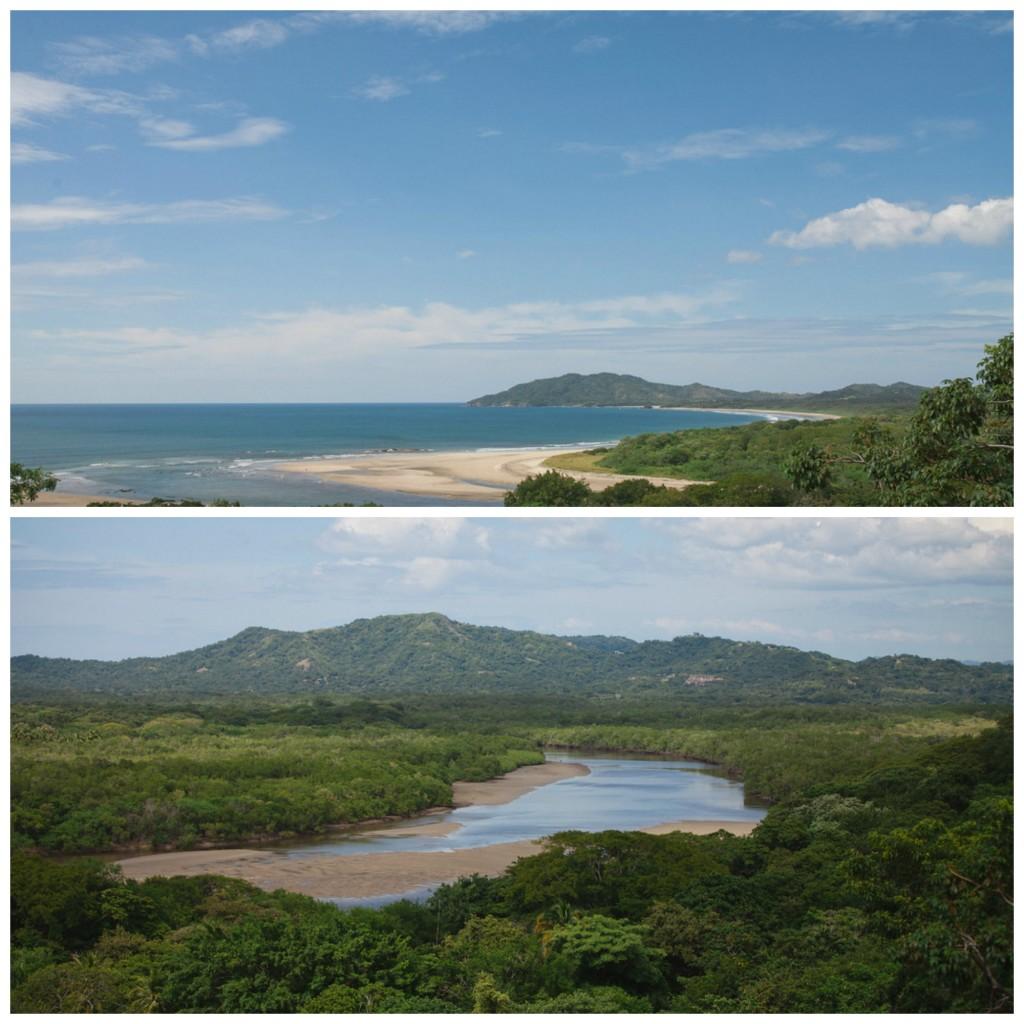 Tamarindo Estuary Costa Rica