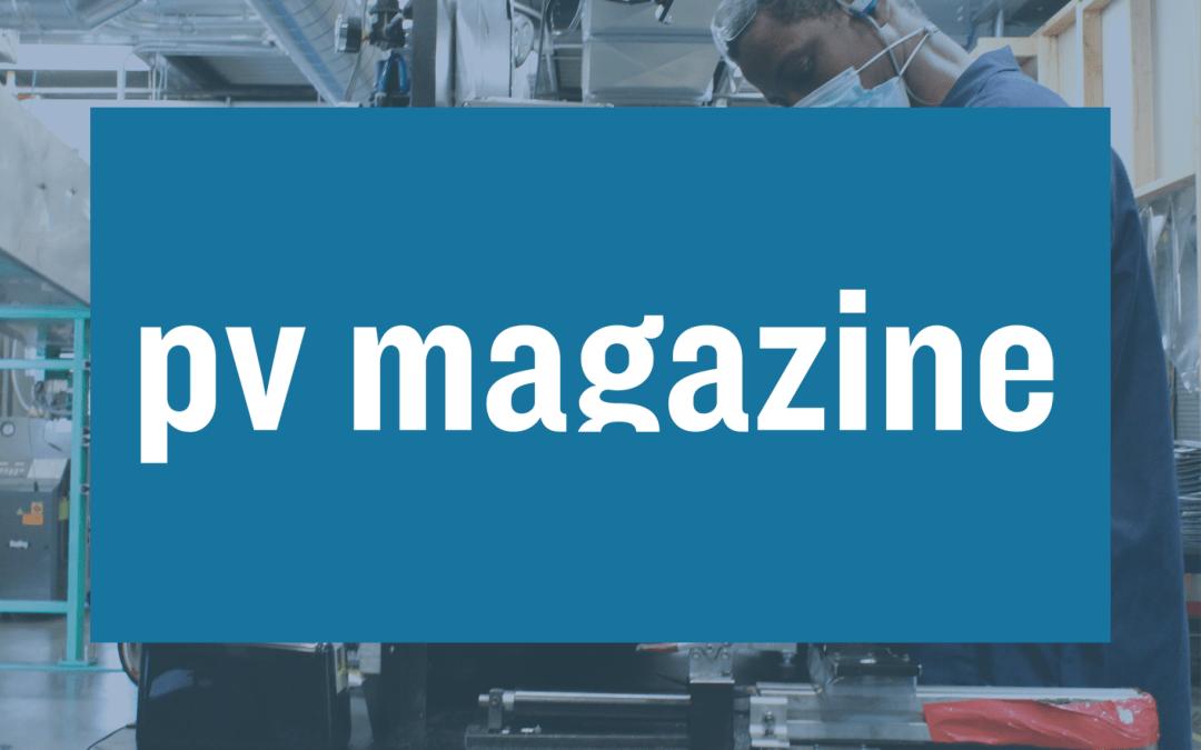 Battery storage back to the basics – pv magazine