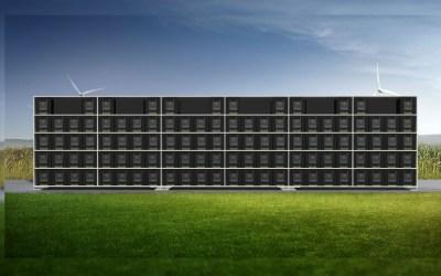 Alternative generator addresses food storage safety