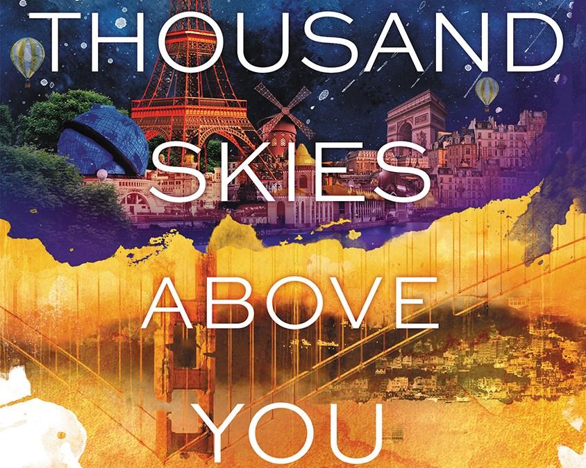 Ten Thousand Skies Above You (Firebird) by Claudia Gray