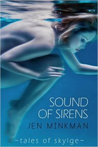 sound of sires YA mermaid