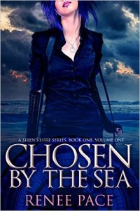 chosen by sea mermaid book