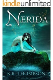 nerida mermaid novel