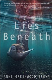 lies beneath mermaid