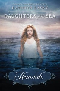 daughters of sea mermaid novel