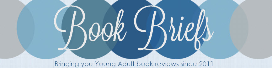 bookbrief young adult book reviews