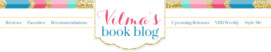 vilmasbookblog reviews