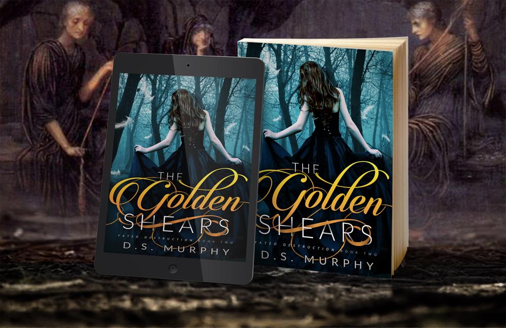 Golden Shears – Bonus Chapter