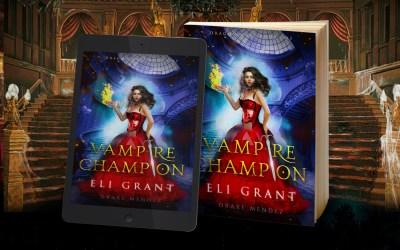 Vampire's Champion