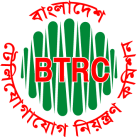 BTRC Logo