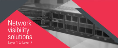 Network Visibility Solution