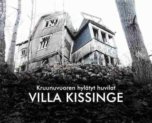 Villa Kissinge