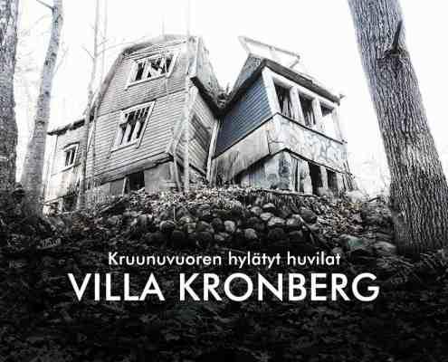 Villa Kronberg