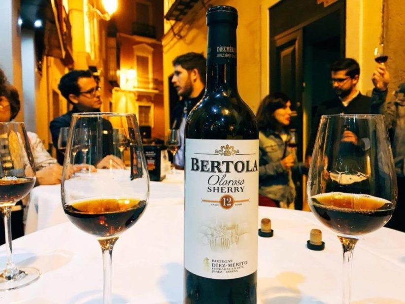 Sherry Week Sevilla