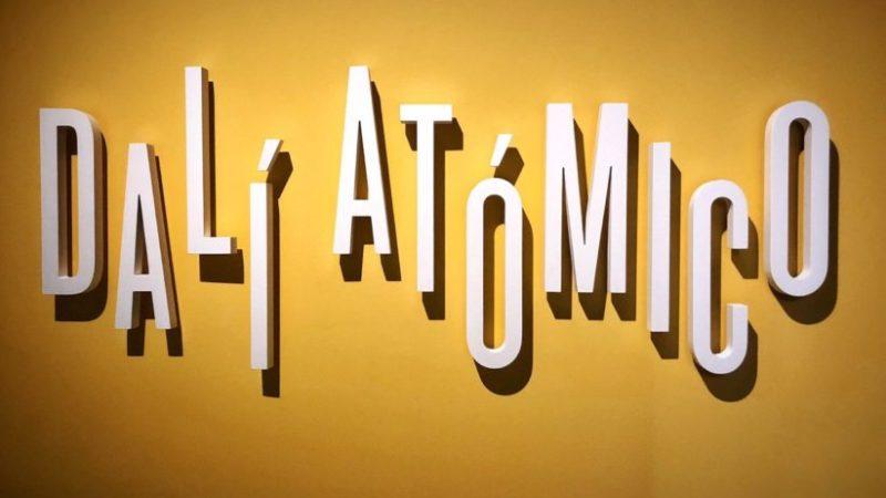 'Leda atómica', la obra maestra de Dalí en CaixaForum Sevilla