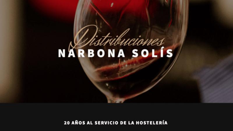 El XV Salón del Vino y Gastronomía Narbona Solís se celebra en Sevilla