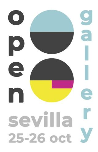 open gallery sevilla