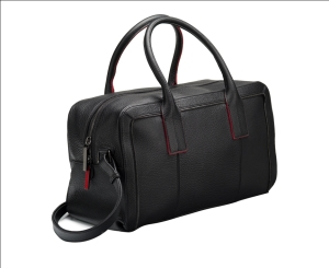 Christian Louboutin Fredo Carryall Calf Black 2