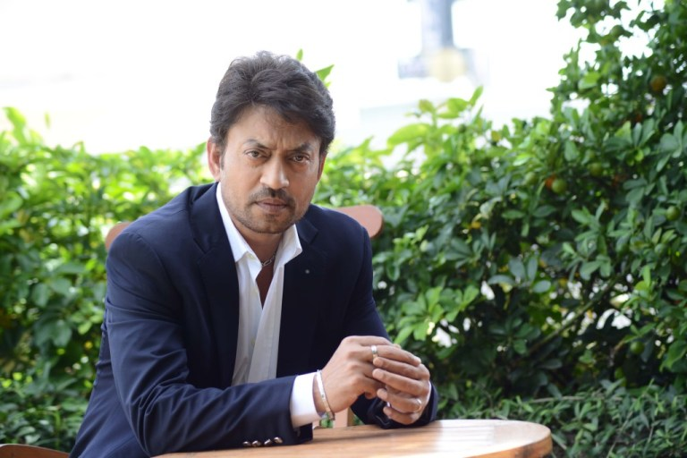 Enigmatic Irrfan Khan Chooses Platinum and Unveils Abaran's Season's Collection of Platinum Jewellery for Men (5)