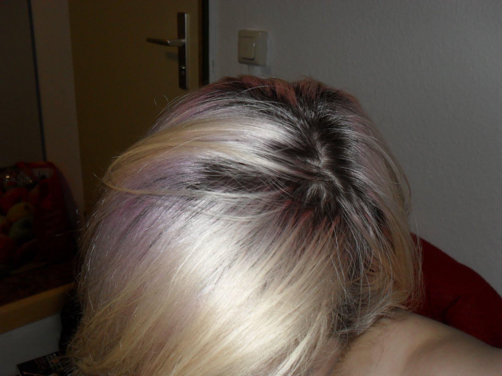 Review Garnier Movida Semi Permanent Hair Dye In 13 Noisette