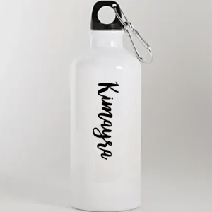 Customised Sipper Water Bottle