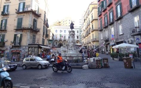 Naples feeling