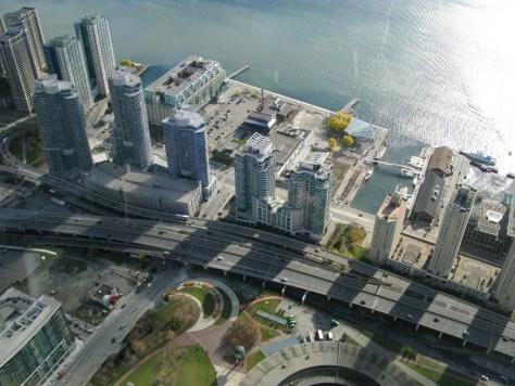 Toronto Gardiner Expressway