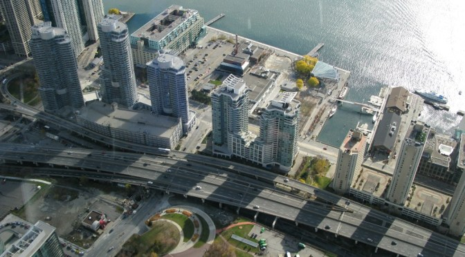 'This Waterfront Needs a Highway': The Huge Mistakes Cities Keep Making