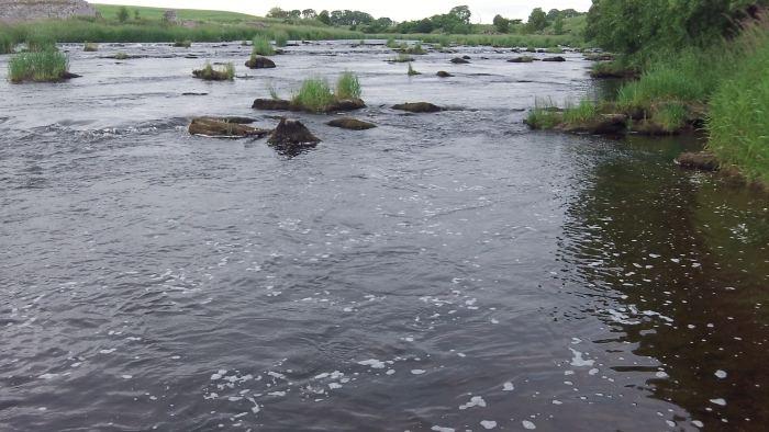 Le River ...